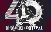 4 dana izvrsnih koncerata – Jubilarni 40. Ri Rock Festival donosi 40 godina rockerske povijesti Rijeke