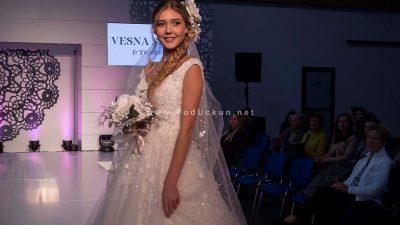 FOTO Trendovi i ideje za 'najsretniji dan' predstavljeni na romantičnom Sajmu vjenčanja @ Opatija