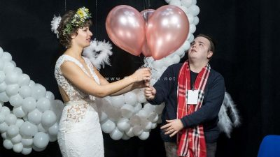 FOTO/VIDEO: Sajam vjenčanja i modna revija poznatih Hrvatica oduševili posjetitelje @ Opatija