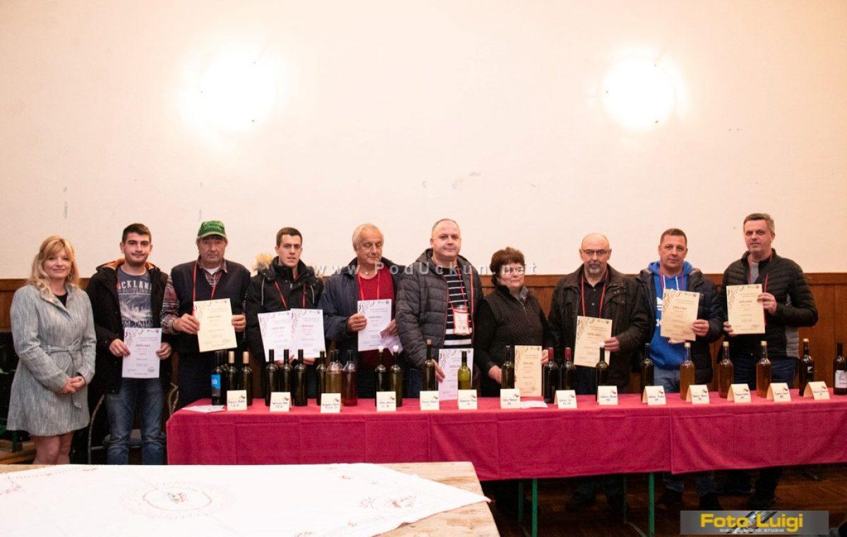 Martinja va Lignje – Održana smotra vina Liburnije