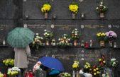 U oku kamere: Lumini i krizanteme uljepšali groblja – Građani se prisjetili dragih pokojnika