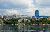VIDEO Tower Centar Rijeka predstavio interaktivnu igru za posjetitelje na velikom video-zidu