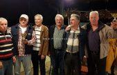 FOTO Par Mudrovčić / Matetić pobjednik prvog turnira u briškuli i trešeti u Konobi Al Ponte