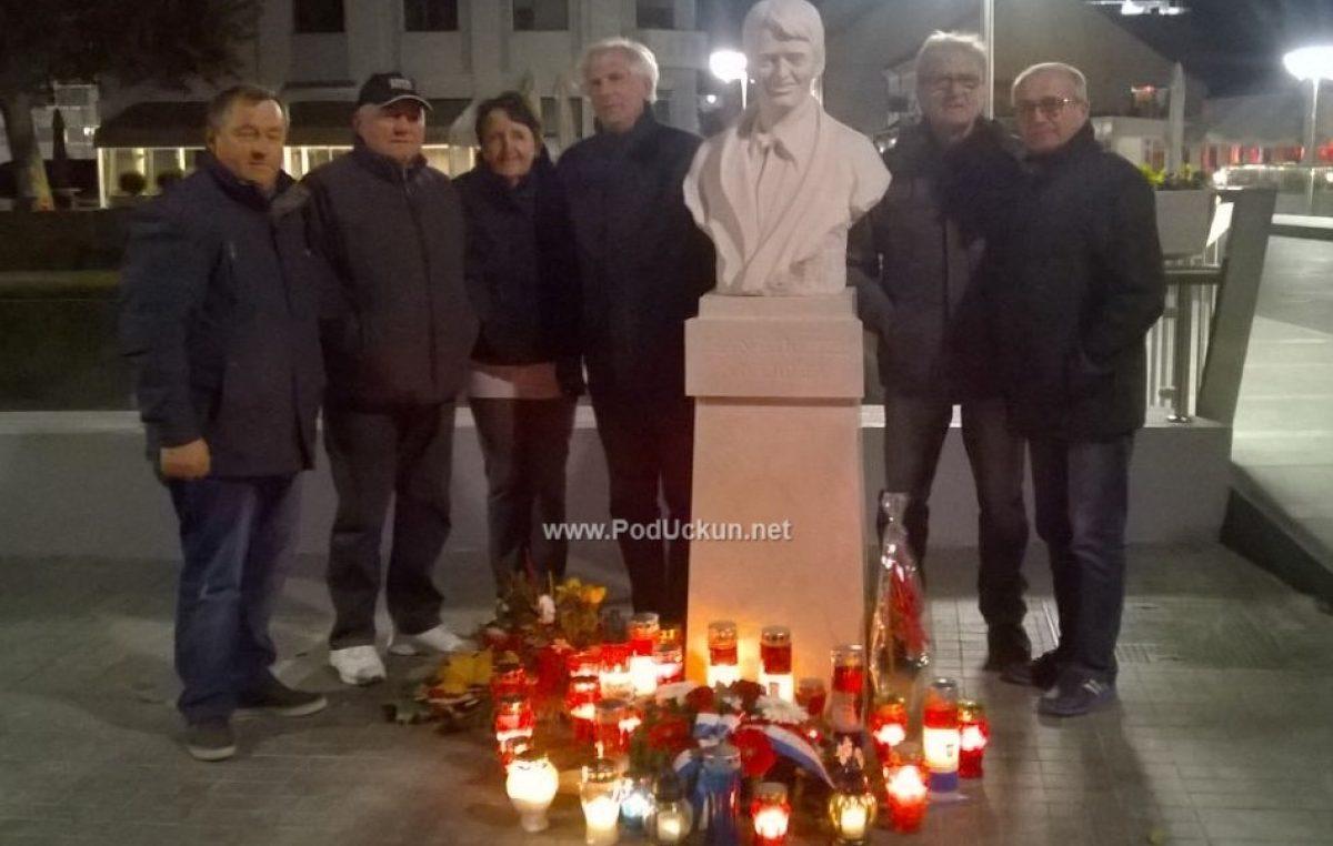 Opatijski branitelji u Koloni sjećanja @ Vukovar