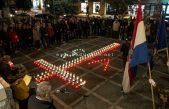 FOTO, VIDEO: Paljenjem svijeća Opatijci odali počast žrtvama Vukovara i Škabrnje