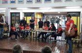 Program škole tradicijskog pjevanja sa Ženskom i Muškom klapom Kastav nastavlja se danas na Učiteljskom fakultetu