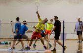Održan 11. Hrvatski festival sportske rekreacije i 4. kolo županijske lige u badmintonu @ Opatija