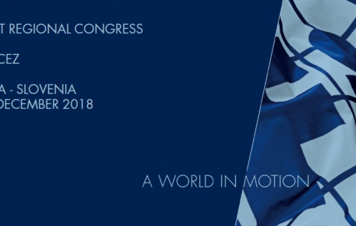 Slovenija domaćin FIA i CEZ skupova : Priznanja najuspješnijima u CEZ-u