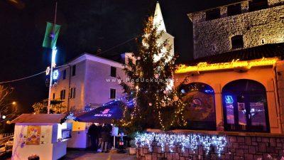 U OKU KAMERE Božić je judi – Otvoren Advent u Lovranu
