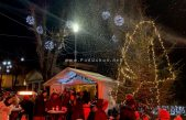 Advent s najljepšim pogledom – Novogodišnji koncert GD Spinčići večeras u dvorani, sutrašnji program u znaku jazza i bluesa @ Kastav