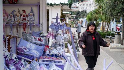 U OKU KAMERE Otvoren Adventski sajam na Slatini