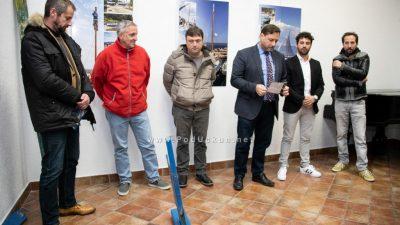 Andrejna 2019. – Svečanost u čast svih generacija ribara i pomoraca našeg kraja ove subote u Mošćenicama