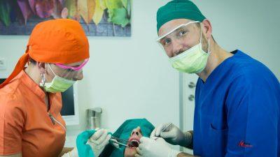 """RAZGOVOR dr.dent.med Marko Nikolić: Dobar kirurg mora predvidjeti i moguće komplikacije i uvijek imati """"plan B"""""""