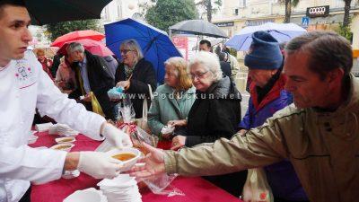 U OKU KAMERE Održano druženje s građanima uz bakalar i vino @ Opatija, Kastav