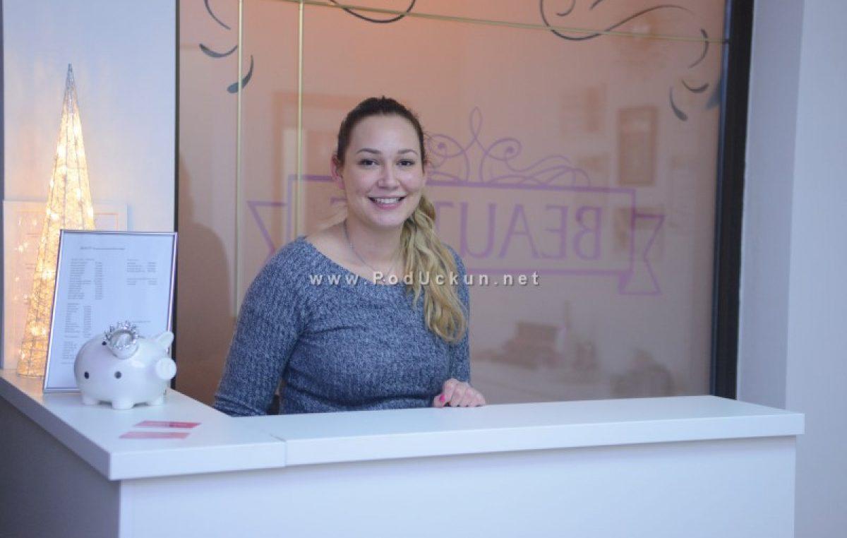 FOTO U Matuljima otvoren kozmetički studio Beauty S