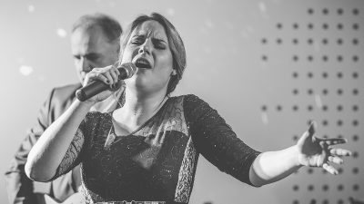 VIDEO Labinjanka Bojana Žamarija osvaja srca s nježnom baladom 'Više nema nas'