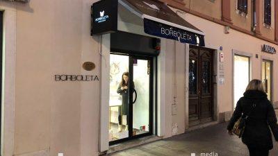 FOTO Svečano otvoren prvi ekskluzivni butik renomiranog brenda Borboleta u Rijeci