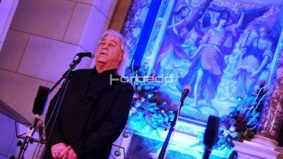 FOTO/VIDEO Najljepša blagdanska čestitka građanima – Održano jubilarno izdanje koncerta Božić je judi