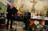 U prepunoj vološćanskoj crkvi održan koncert 'Božić je judi'