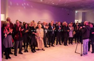 FOTO: Održan svečani prijem za uglednike povodom predstojećih blagdana @ Opatija