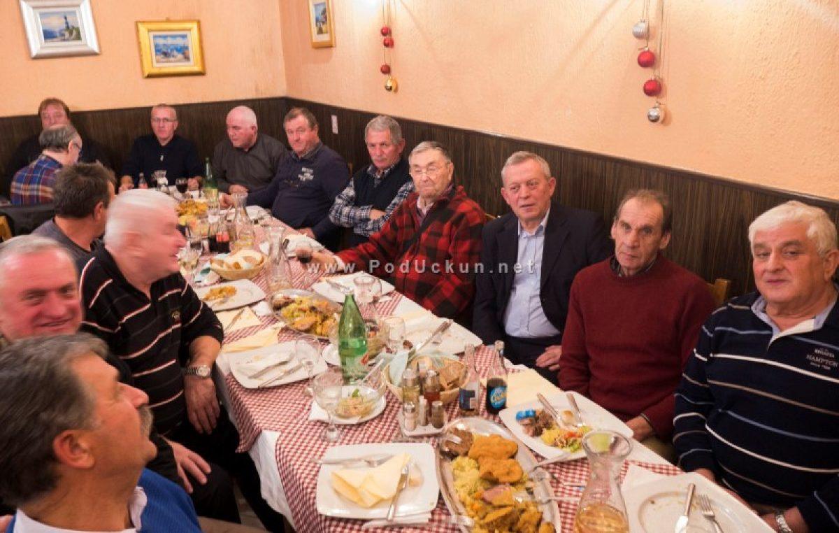 U OKU KAMERE Jubilarna desetogodišnjica druženja Bruna Đolange s liburnijskim braniteljima
