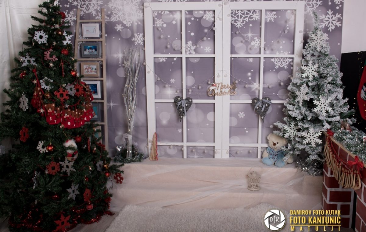 FOTO: Advent u Foto Kantuniću u Matuljima