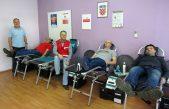Prva ovogodišnja akcija darivanja krvi sutra u Lovranu