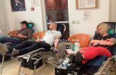 U OKU KAMERE Održana akcija darivanja krvi – Uz redovne darivatelje po prvi put uključila se Specijalna bolnica za ortopediju Dr. Nemec