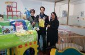 Rotary klub Opatija riječkoj podružnici Dječjeg doma IBM donirao igračke, namještaj i didaktičke materijale