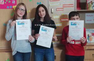 U OKU KAMERE Opatijski osnovnoškolci sudjelovali na natjecanju Čitanjem do zvijezda