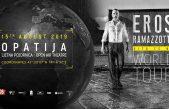 Zbog održavanja koncerta Erosa Ramazzottija vrijedit će privremena regulacija prometa