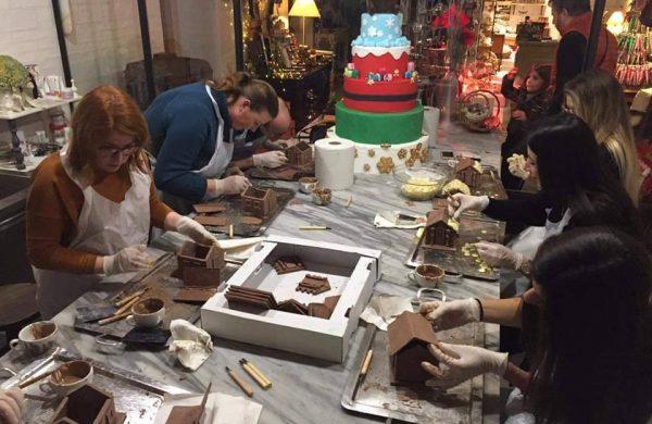 U OKU KAMERE Čokoladna adventska čarolija u Amadria Park hotelima se nastavlja