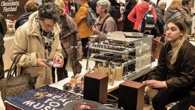 Još mjesec dana do Festivala čokolade: Najslađi opatijski vikend predstavit će rekordan broj vrhunskih delicija