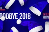 """""""Goodbye 2018"""" i ove godine ispred Sportske dvorane u Novigradu!"""