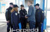 Županijski čelnici posjetili Granični prijelaz Rupa i Lučku kapetaniju Rijeka