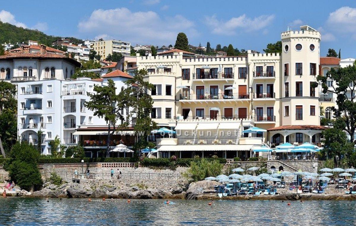 Mali europski književni festival Lit.EU sredinom studenog u Opatiji