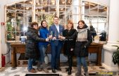 Četvrtu godinu zaredom Turistička zajednica grada Opatija nagradila najljepše ukrašene izloge
