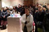 FOTO Otvorena izložba Božić odgojiteljica iz Dječjeg vrtića Vladimir Nazor