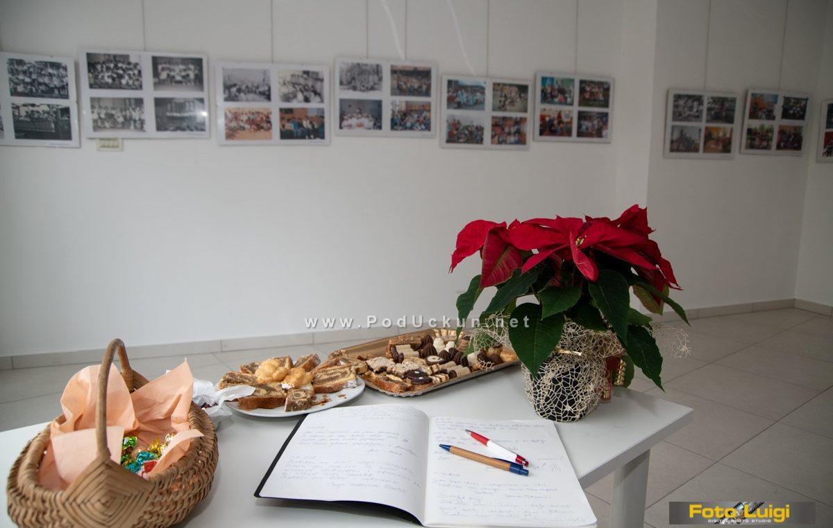 Općinski hol i Likovnu poneštricu krase dvije zanimljive izložbe @ Matulji