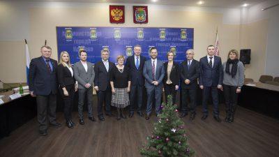 FOTO Delegacija Općine Lovran posjetila ruski grad Kovrov i Moskvu u uzvratnom posjetu