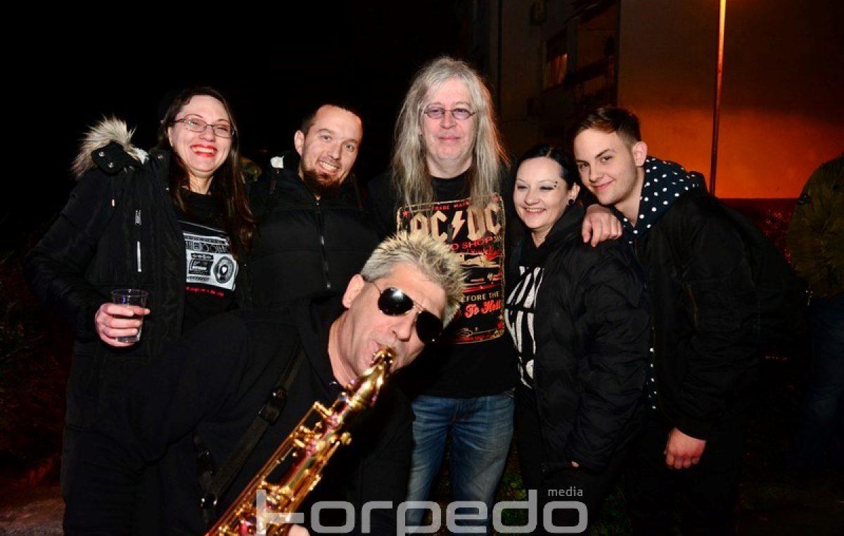 FOTO Mediastore music shop prigodnim druženjem obilježio pet godina uspješnog rada @ Srdoči