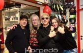 Mediastore music shop prigodnim druženjem obilježio pet godina uspješnog rada @ Srdoči