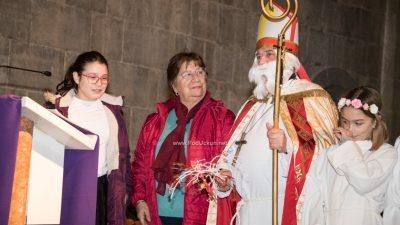Mikula 30. godinu zaredom darivao mališane u Vasanskoj
