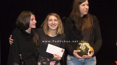 U OKU KAMERE Andrea Štok i Valinea Vinger pobjednice natječaja OKiZA 2018., Nika Laginja osvojila nagradu publike