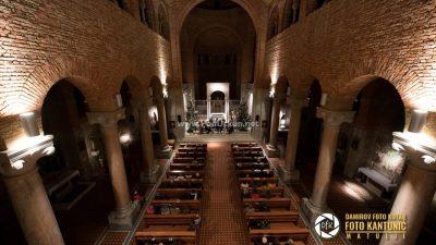 Opatijski komorni orkestar i ove godine obilježit će advent djelima velikih romantičara