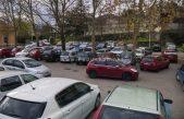 Uskoro počinje naplata parkinga kod Konzuma, do početka sezone garaža ide u režim naplate @ Matulji
