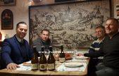 U OKU KAMERE Pivo od maruna prvi puta degustirano u Lovranu – Poseban okus dobio pozitivne ocjene i zaintrigirao ugostitelje