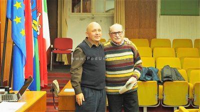 Dodijeljena priznanja Hrvatskog planinarskog saveza članovima PD Lisina
