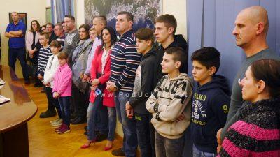 Održano primanje za uspješne sportaše @ Opatija