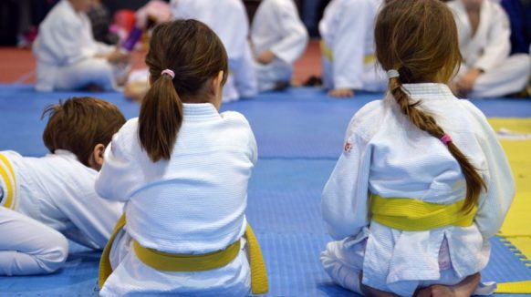FOTO Prvenstvo Primorsko-goranske županije u judu okupilo 179 natjecatelja